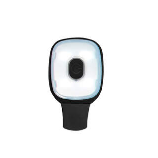 Clipslampa USB-laddning