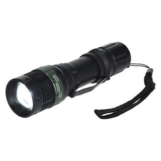 Ficklampa Tactical